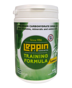 Leppin Training Formula